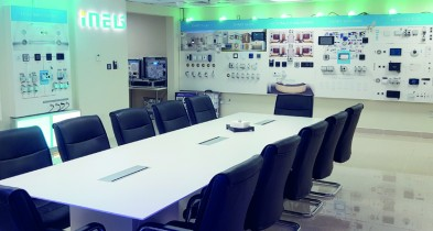 Showroom Dubaj photo