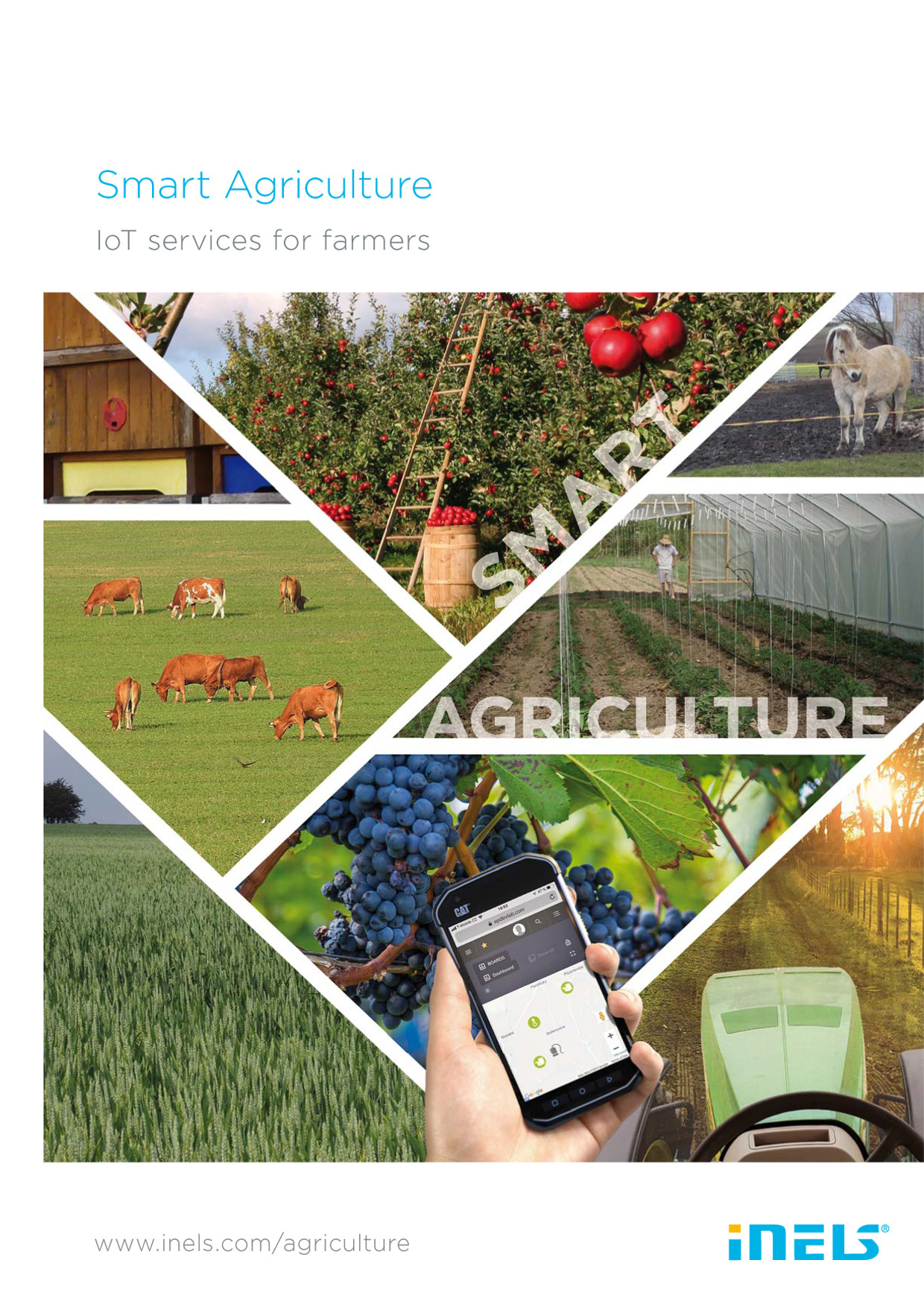 Smart Agriculture preview